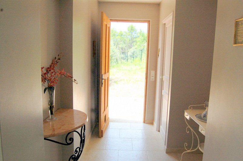 Deluxe sale house / villa Seillans 495 000€ - Picture 36