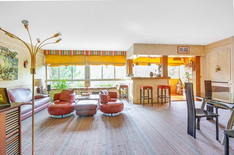 Vente de prestige appartement Saint-mandé 1290000€ - Photo 3