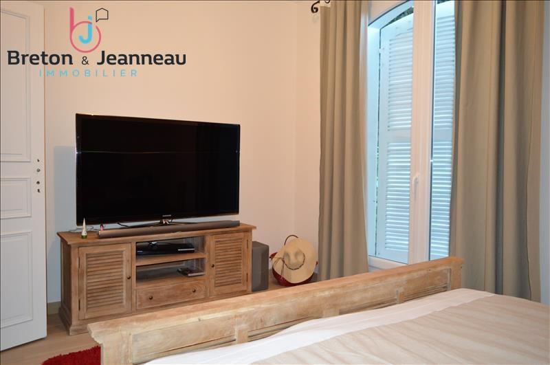 Sale house / villa Laval 291200€ - Picture 6