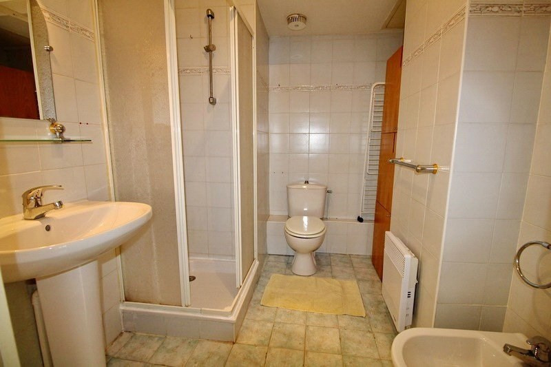 Vente appartement Nice 145000€ - Photo 5