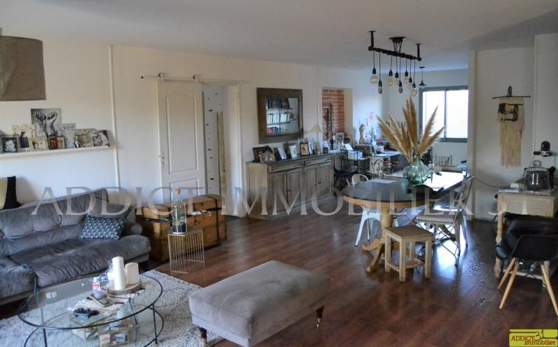 Vente maison / villa Secteur pechbonnieu 342000€ - Photo 4