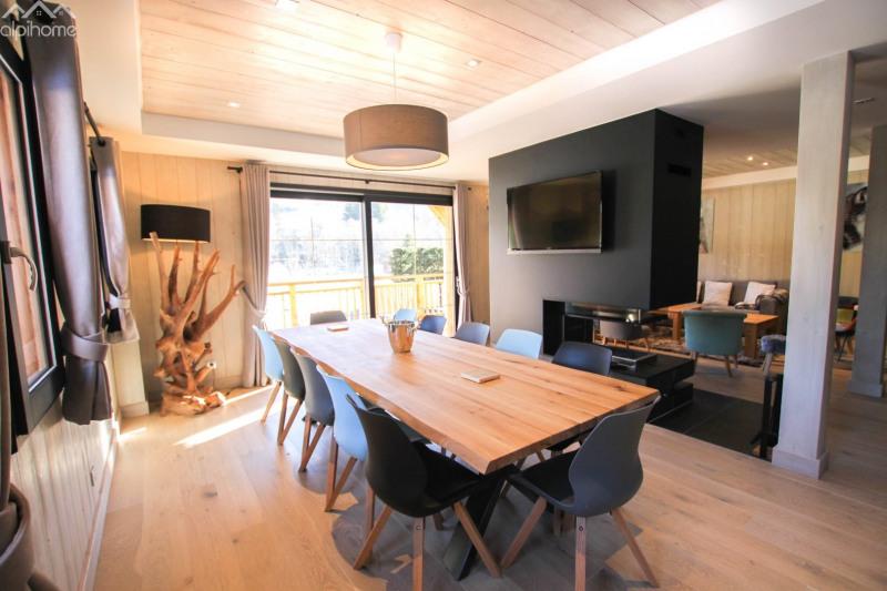 Deluxe sale house / villa Praz sur arly 1300000€ - Picture 4