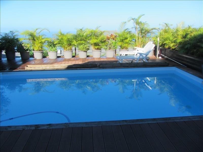 Sale house / villa Le piton st leu 535000€ - Picture 5