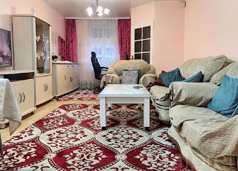 Vente maison / villa Tourcoing 123000€ - Photo 1