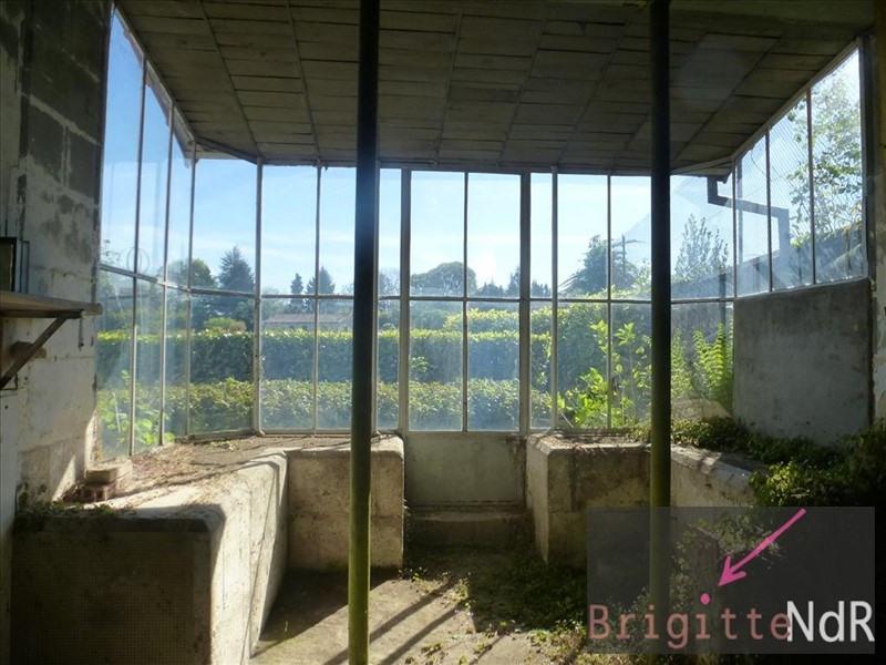 Vente maison / villa La rochefoucauld 187250€ - Photo 4