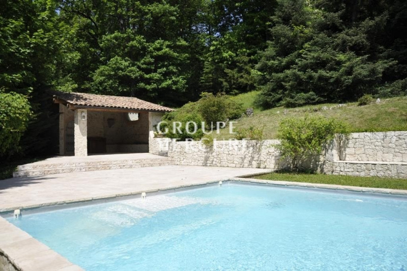 Deluxe sale house / villa Chabeuil 790000€ - Picture 12