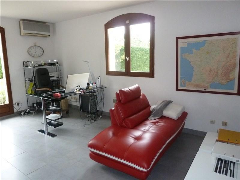 Sale house / villa La verpilliere 450000€ - Picture 7