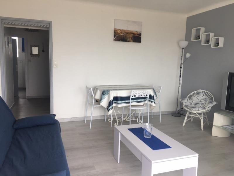 Vente appartement St hilaire de riez 176185€ - Photo 2
