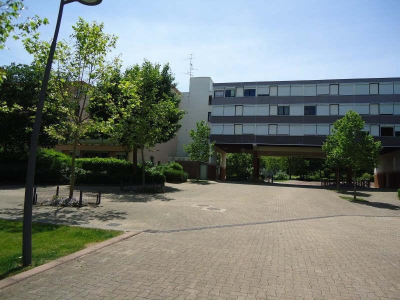 Vente appartement Quetigny 87000€ - Photo 3