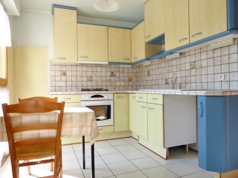 Vente appartement Marignier 150000€ - Photo 4