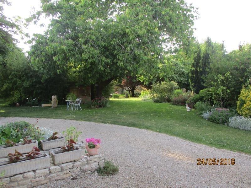 Sale house / villa La foye monjault 280000€ - Picture 4