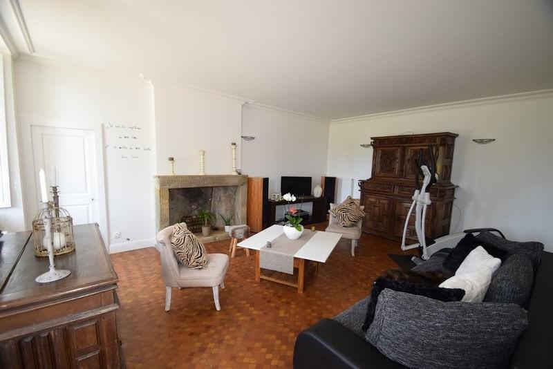 Verkoop  huis La haye du puits 349500€ - Foto 2