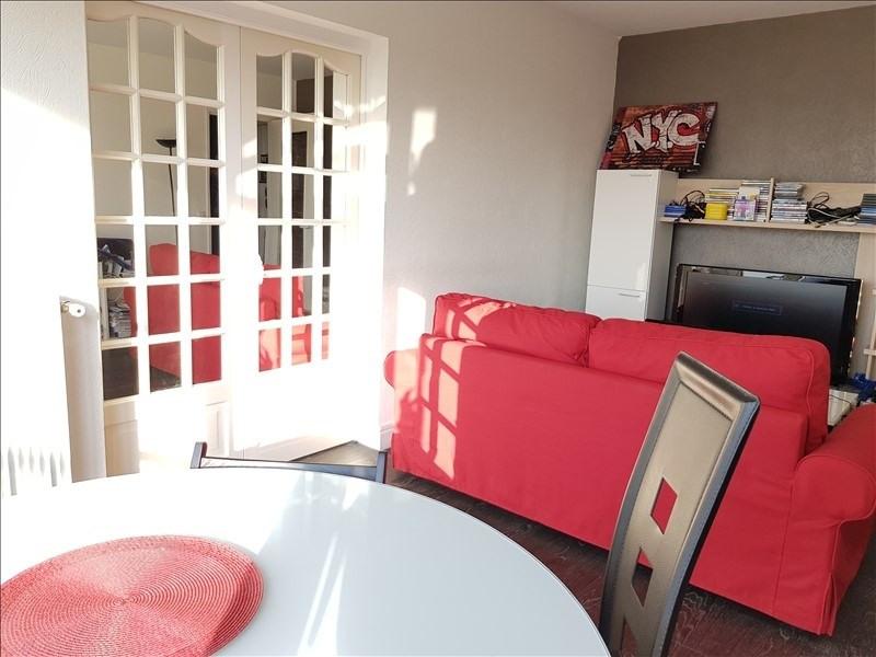 Sale apartment Chatillon 252000€ - Picture 2