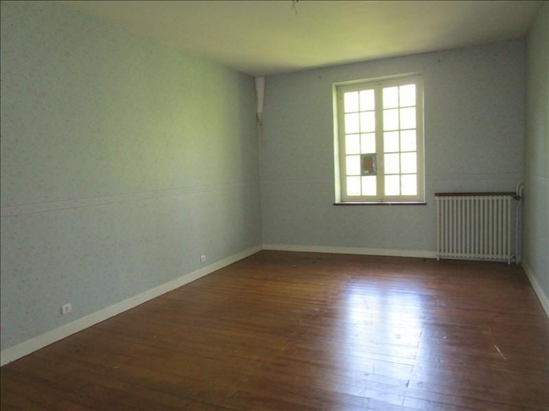Sale house / villa Couffoulens 167000€ - Picture 7