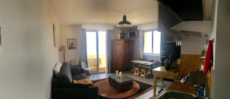 Vente appartement Hossegor 215250€ - Photo 3