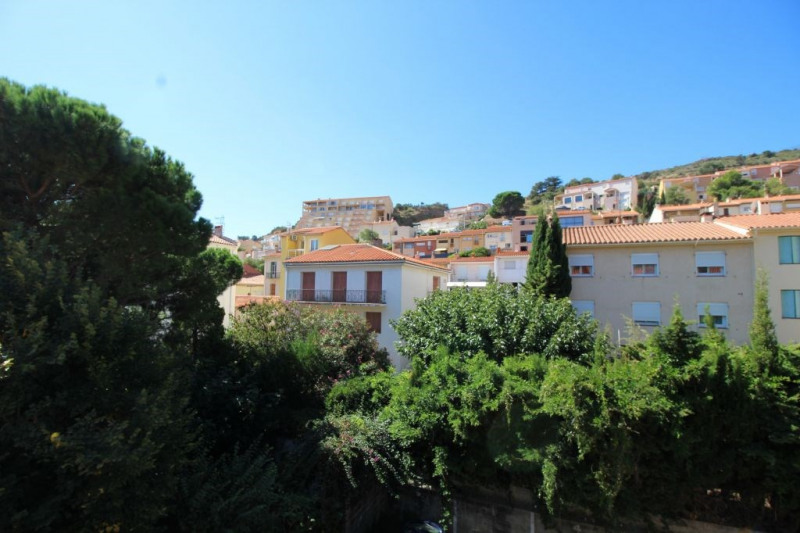 Vente appartement Port vendres 118200€ - Photo 1