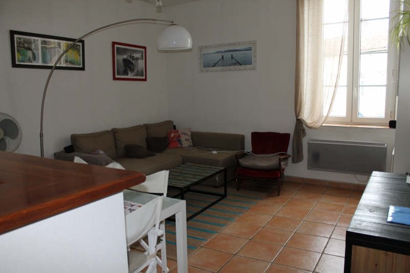 Location appartement Langon 432€ CC - Photo 1