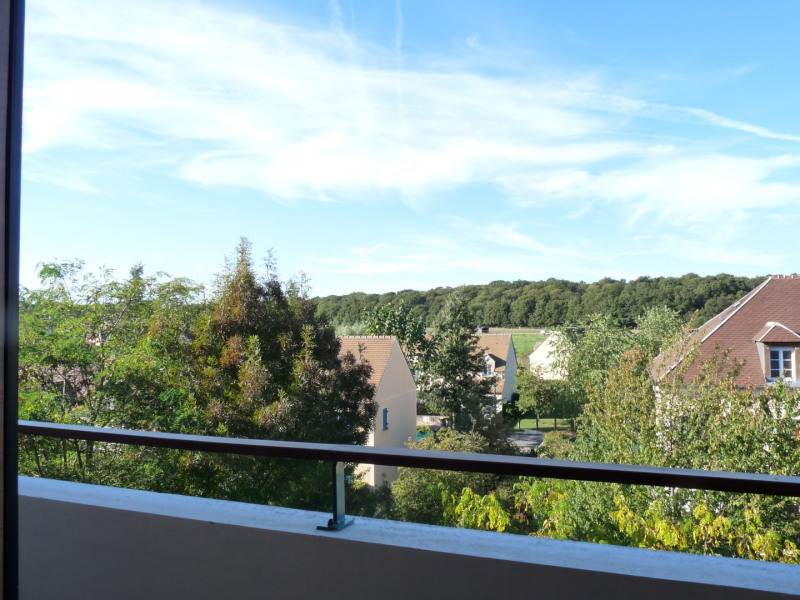 Sale apartment Bois-d'arcy 240 000€ - Picture 3