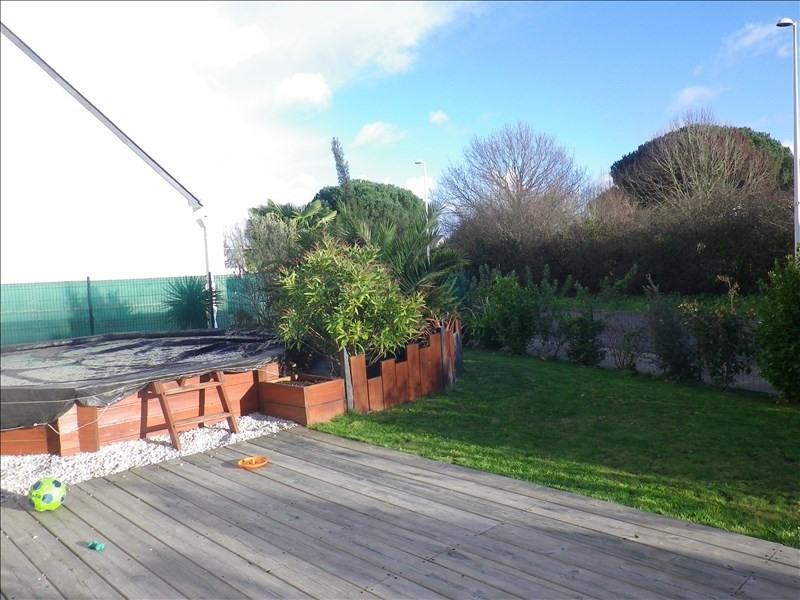 Vente maison / villa St nazaire 329950€ - Photo 5