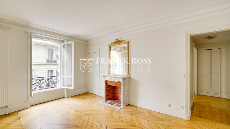 Location appartement Neuilly-sur-seine 2 490€ CC - Photo 2