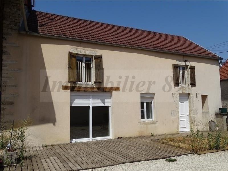 Sale house / villa A 10 mins de chatillon 113 000€ - Picture 1