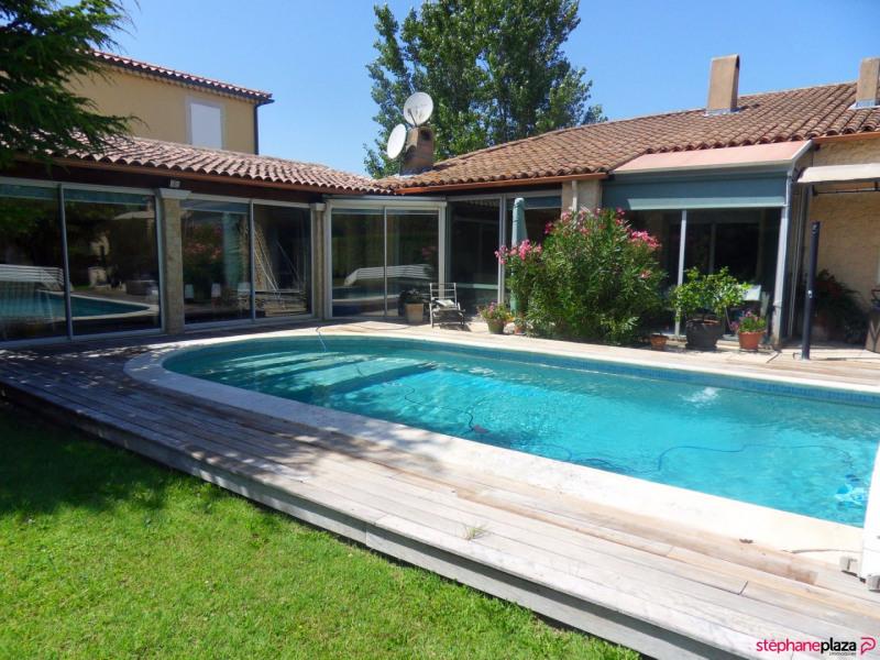 Vente maison / villa Morieres les avignon 380000€ - Photo 2