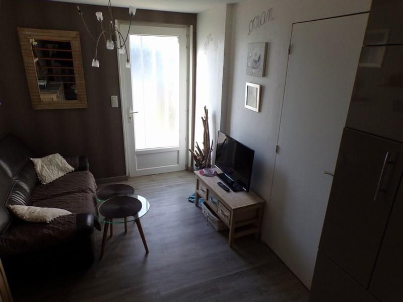 Location appartement Barneville carteret 400€ CC - Photo 2