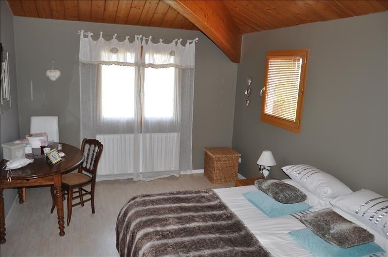 Sale house / villa Villefranche sur saone 449000€ - Picture 12