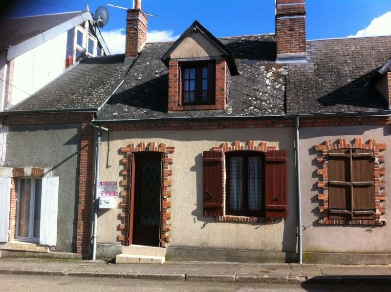 Sale house / villa Oizon 50000€ - Picture 2
