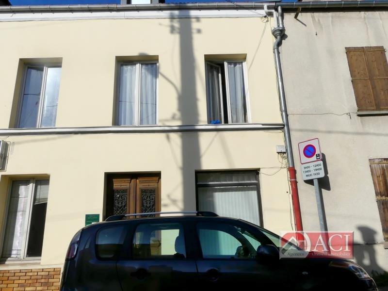 Produit d'investissement appartement Montmagny 132000€ - Photo 3