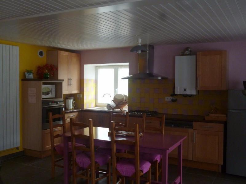 Sale house / villa Etel 199000€ - Picture 2