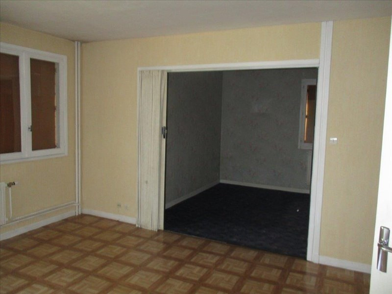 Sale apartment Roanne 50000€ - Picture 3