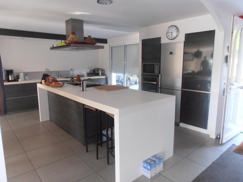 Sale house / villa Panazol 399000€ - Picture 7