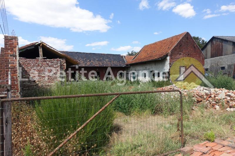 Vente maison / villa Attiches 158900€ - Photo 1