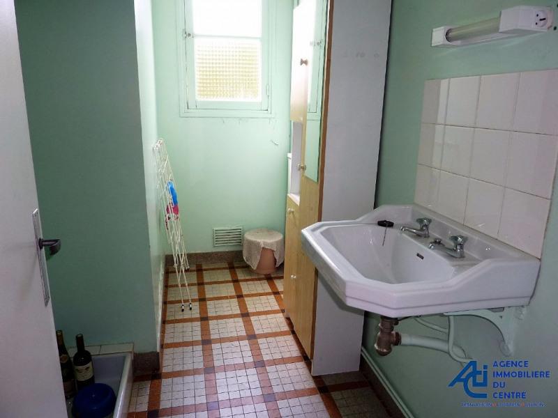 Vente maison / villa Noyal pontivy 58300€ - Photo 9