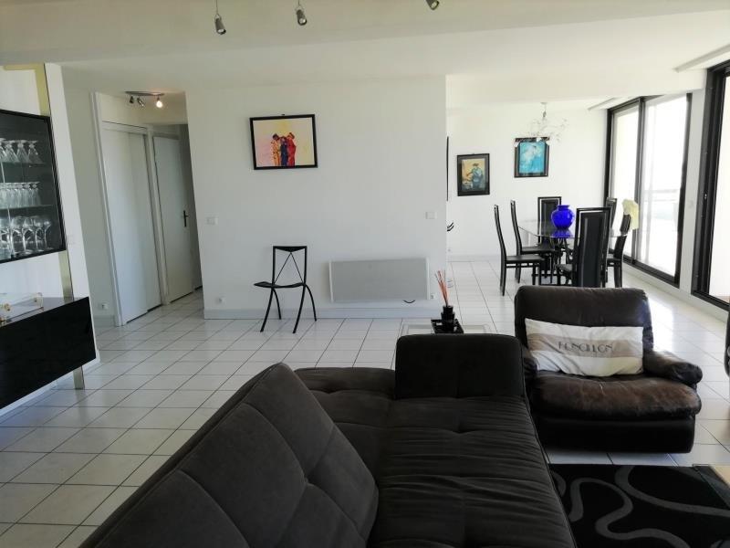Vente de prestige appartement Royan 894500€ - Photo 4