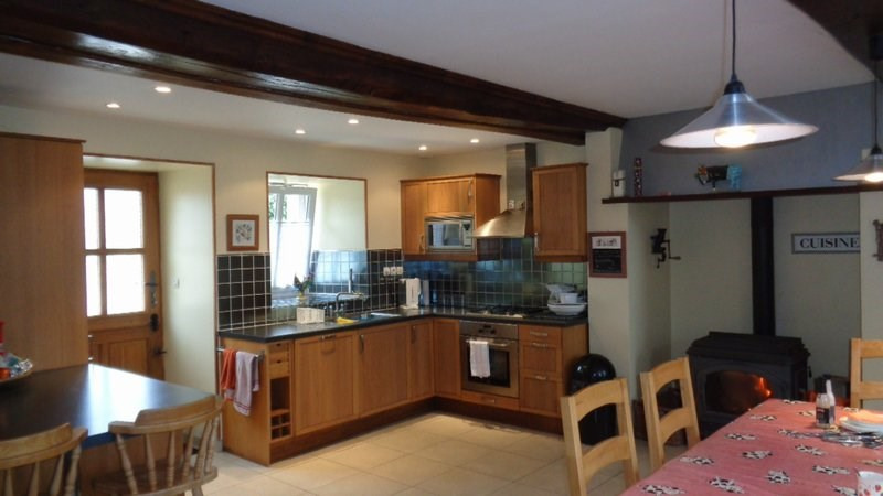 Vendita casa Graignes 244000€ - Fotografia 11