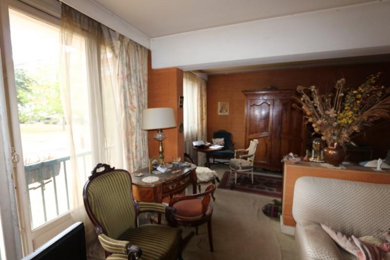 Sale apartment Boulogne billancourt 472500€ - Picture 1