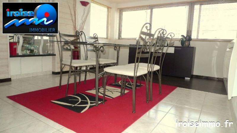 Sale apartment Brest 101800€ - Picture 1