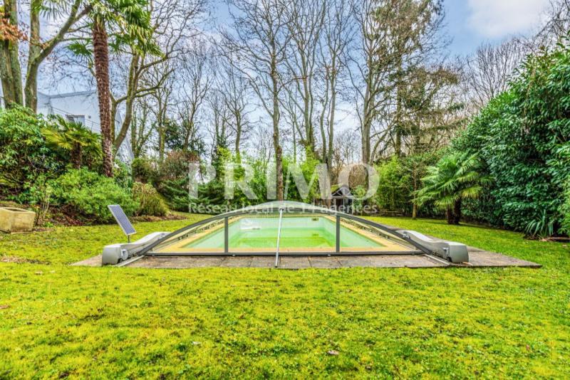 Vente de prestige maison / villa Vauhallan 1470000€ - Photo 13
