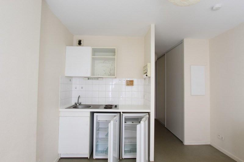 Location appartement Nantes 410€ CC - Photo 3