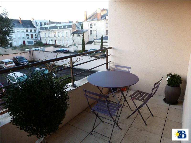 Vente appartement Chatellerault 96300€ - Photo 8