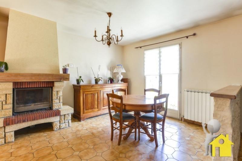 Sale house / villa Bornel 318000€ - Picture 3