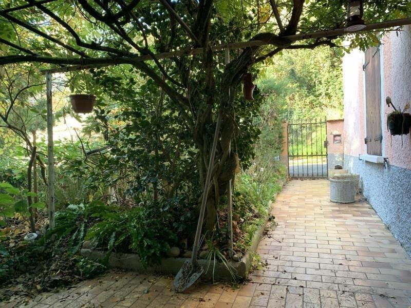 Vente maison / villa Vienne 139000€ - Photo 1