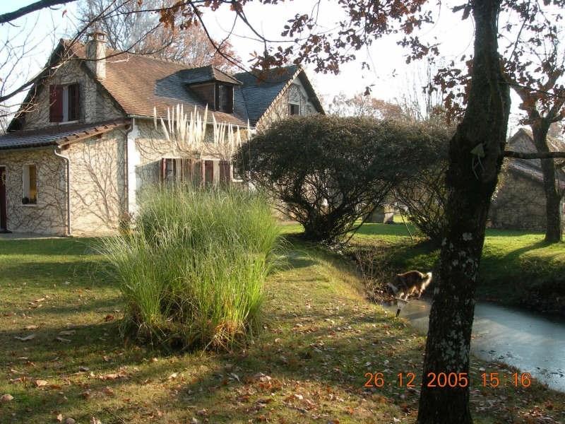 Sale house / villa Perigueux 352000€ - Picture 3