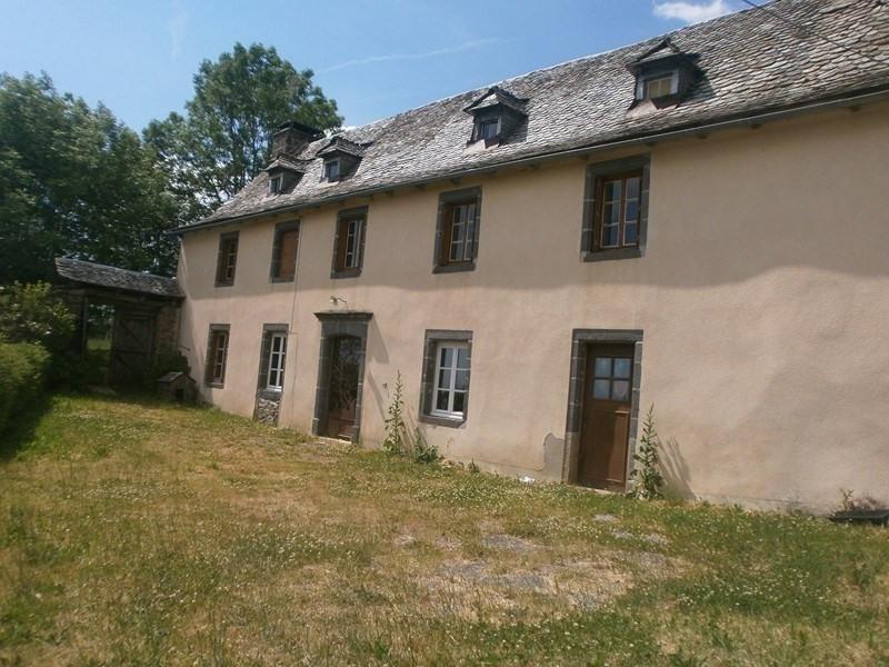 Vente maison / villa Condom d'aubrac 311750€ - Photo 1