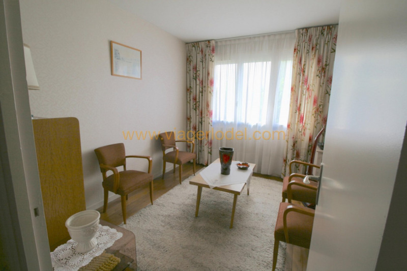 Life annuity apartment Marly-le-roi 176 500€ - Picture 3