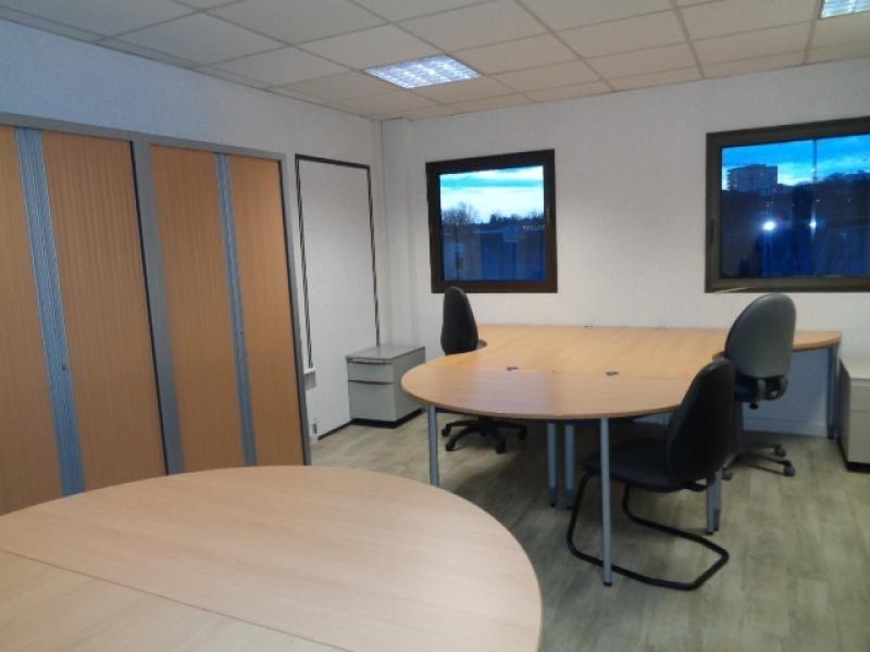 Sale office Boissy st leger 370000€ - Picture 2