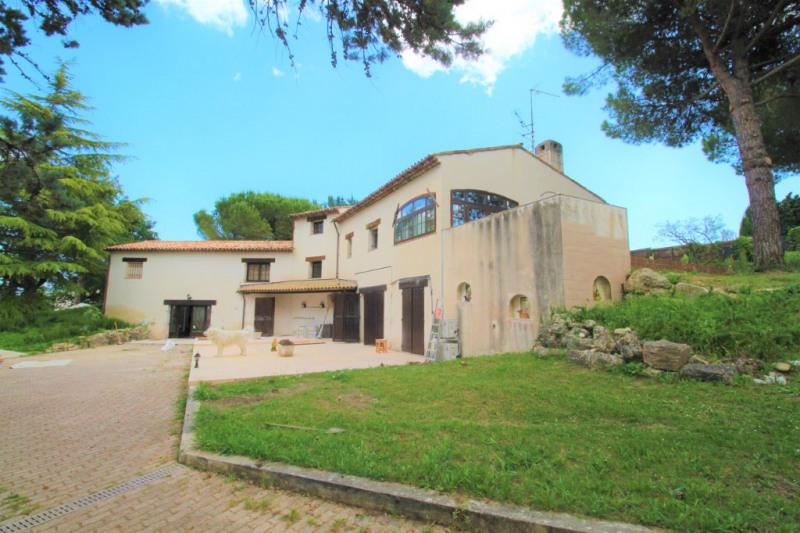 Vente de prestige maison / villa Mouans sartoux 1895000€ - Photo 7