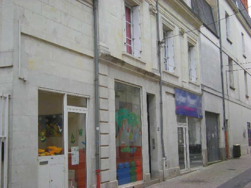 Location bureau Chatellerault 590€ HT/HC - Photo 1